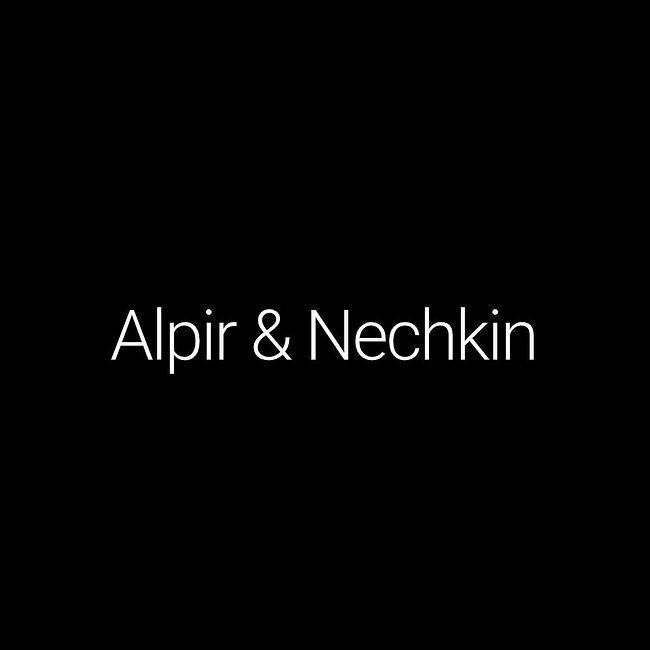 Episode #58: Alpir & Nechkin