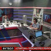 100% Футбола. Гость - Андрей Соколов - президент ПФЛ. 23.05.2018