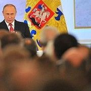 Почему Путину мало хлопали? Потому что он не бросал популистских лозунгов
