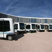 Последние новинки в мире беспилотного транспорта