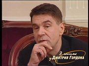 Маковецкий: Мы отвернулись от Бога – это на нашей совести, и за это надо платить