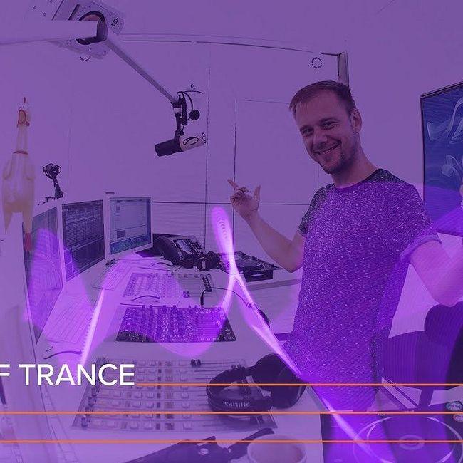 A State Of Trance Episode 859 (ASOT#859) – Armin van Buuren