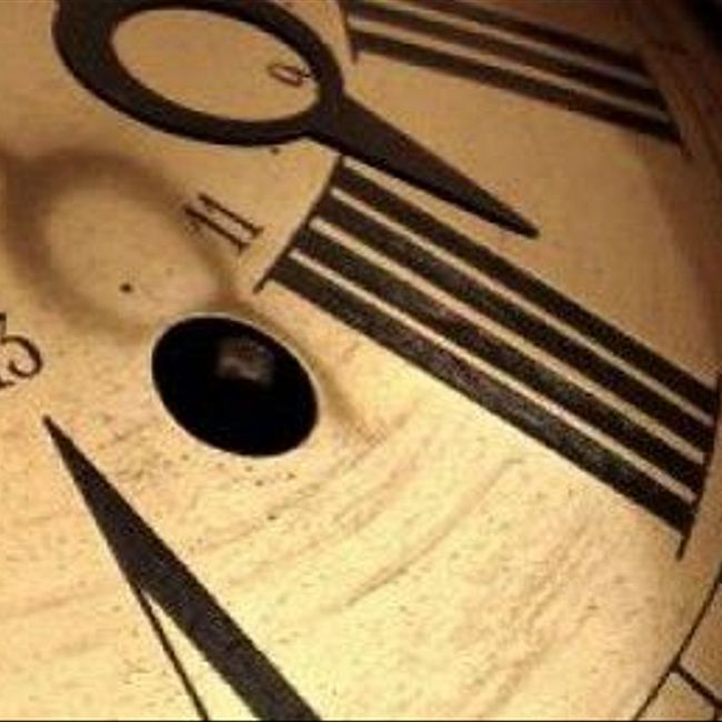 Почему время для всех проходит по-разному?