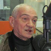 """Совместный эфир с ведущими """"Маяка"""": Николай Рыбинский"""