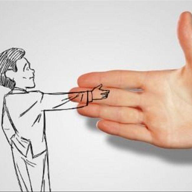 РАДИО НЛП— Как вызвать приступ доверия