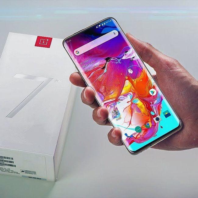 OnePlus 7 Pro - УБИЙЦА SAMSUNG и HUAWEI ????
