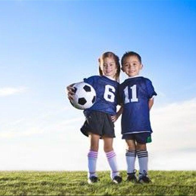 Когда отдавать ребенка в спортивную секцию?