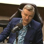 Вице-адмирал Владимир Корнилов - Герой обороны Севастополя