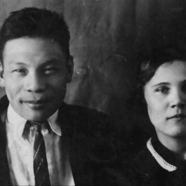 Советская жизнь сына Чан Кайши - 05 апреля, 2020