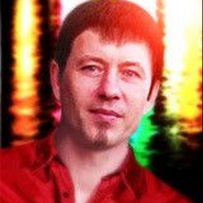 Алексей Воробьев - Я тебя люблю (papiruss Remix)