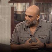 Орхан Джемаль о войне