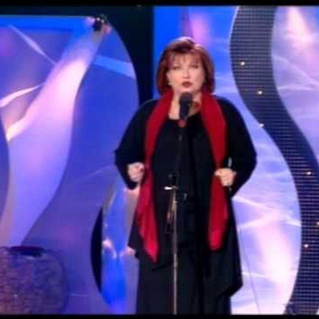 """Е. Степаненко - монолог """"Тетя Зина"""" (2008)"""