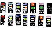 КТО ВЫЖИВЕТ? Galaxy S10 Plus, S10, A50, A30, Huawei P30 Pro, P30, Xiaomi Mi 9, Redmi Note 7 Pro