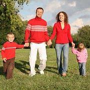 В парк с ребенком или гуляем с пользой!