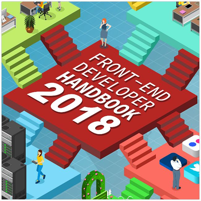 15 выпуск 06 сезона. Rails 5.2.0, Hanami v1.2.0, Front-End Developer Handbook 2018, VuePress, Epic-spinners и прочее
