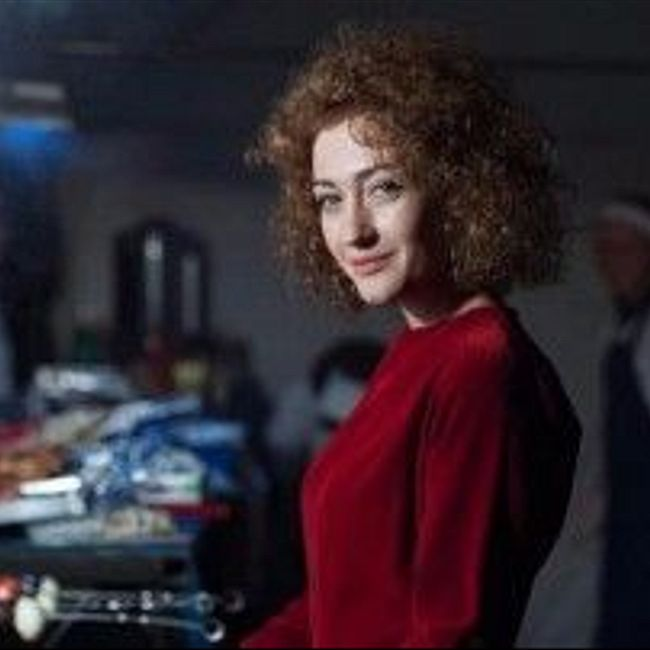 """Мириам Сехон: ВИА """"Татьяна"""" возникло, потому что я хотела петь по-русски"""