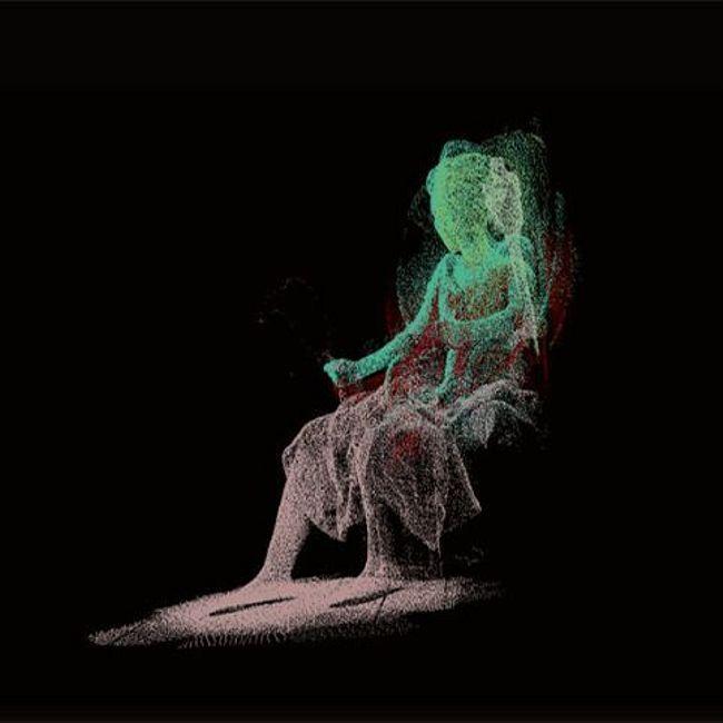 Kunstnersamtalker #2 Jeannette Ehlers & I Am Queen Mary