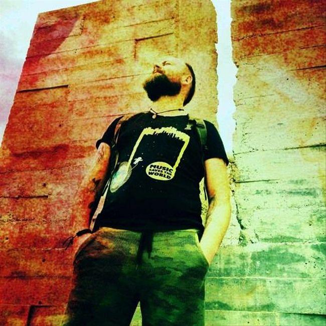 Damjan Vojtovic — DHM Podcast #886 (April 2020)