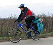 От Москвы до Португалии на велосипеде в одиночку