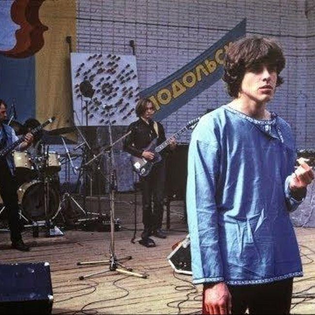 5 легендарных фестивалей русского рока в СССР.