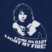 Light My Fire. The Doors. История одной песни.