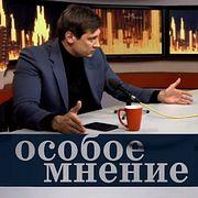 Особое мнение: Дмитрий Гудков