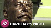 Парфенов о том, почему не нужно ставить памятники Сталину