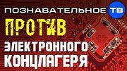 Все на борьбу против электронного концлагеря! (Познавательное ТВ, Артём Войтенков)