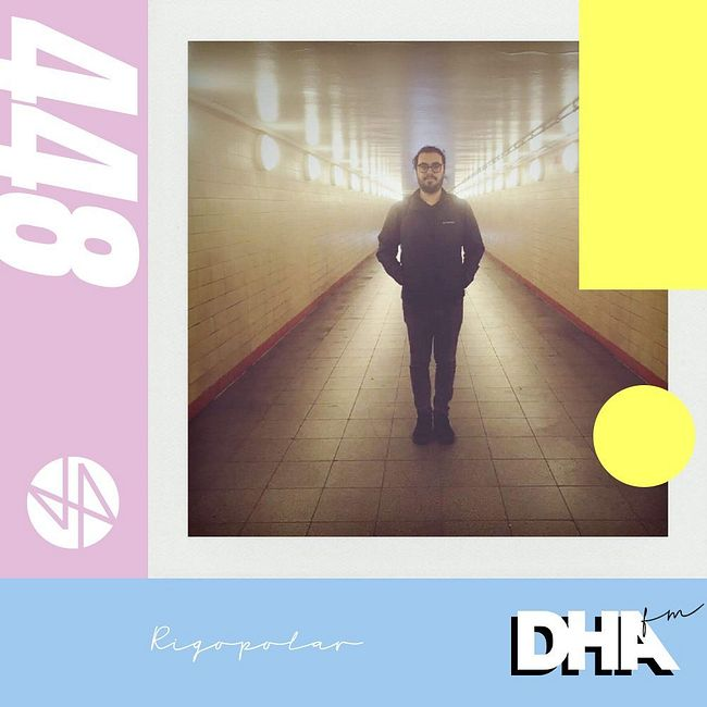 Rigopolar - DHA FM Mix #448