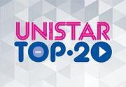 Unistar Top-20: эфир от 10.04.15 (часть 1)