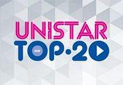 UNISTAR TOP 20 - 2016.09.16