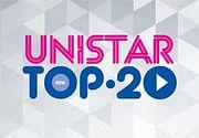 Unistar Top-20: эфир от 2016.01.15