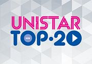 Unistar Top-20: эфир от 03.04.15 (часть 1)