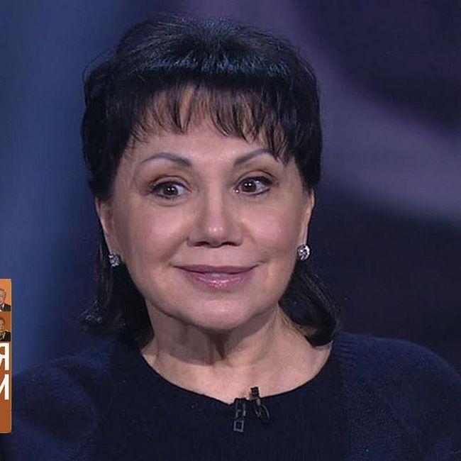 Тереза Дурова. Линия жизни / Телеканал Культура