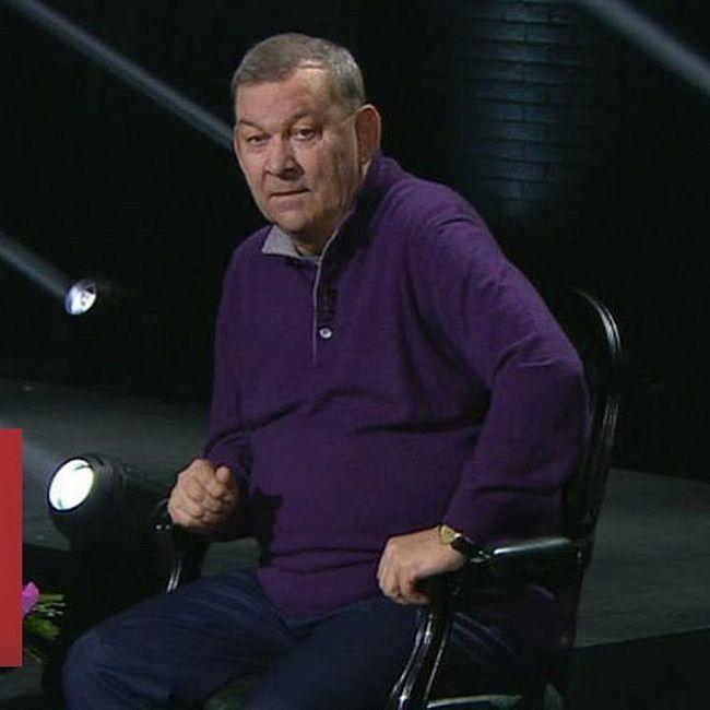 Владимир Урин. Линия жизни / Телеканал Культура