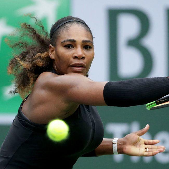 Серена Уильямс призналась в употреблении допинга