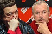 Андрей Макаревич - «КП»: С Кобзоном в Донбасс я не поеду. Но помощь оказываю - собирал доктору Лизе деньги