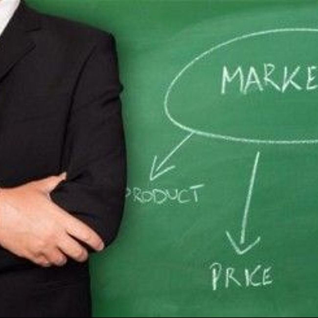 Стратегический маркетинг. Часть 4