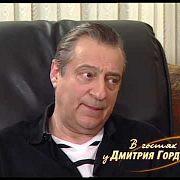 Хазанов: В 38-м семью нашу не тронули, поскольку моя бабушка была соратницей Крупской
