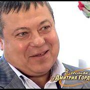 Михайлов (Михась): У меня с небом контакт, и потому меня берегут