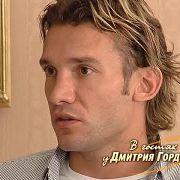 Шевченко о том, как ему выбили два передних зуба