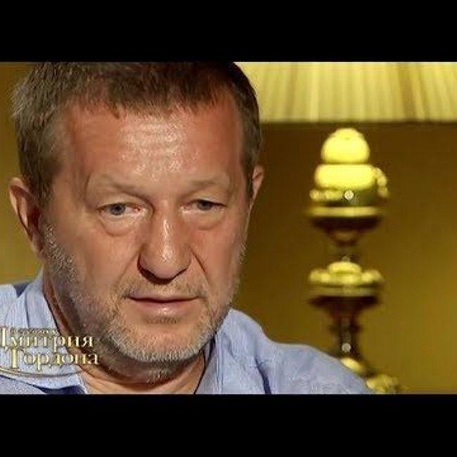 Кох: Олигархов было только двое — Березовский и Гусинский
