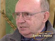 Мягков: Российского кинематографа нет. То, что показывают, – оглупление зрителя и инъекция безвкусия