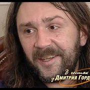 """Шнуров о своей музыке к фильму """"Бумер"""""""