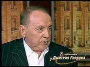 """Масляков об """"О. С. П.-студии"""""""