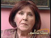 """Мордюкова: Мама говорила: """"Нонка, не бросай Славку. Бросишь — одна будешь век доживать"""""""