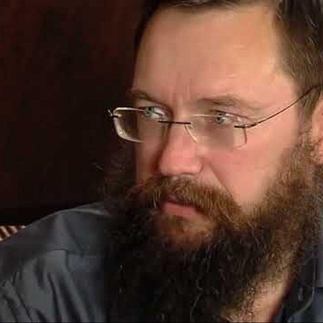 Стерлигов: Когда-то я хотел в КГБ работать