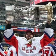Илья Сорокин, хоккеист @ Week & Star