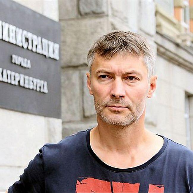 Интервью на Эхе: Евгений Ройзман
