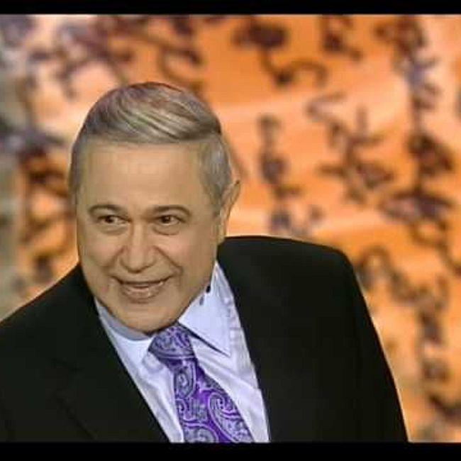 Е.Петросян - Подарки (2010г.)